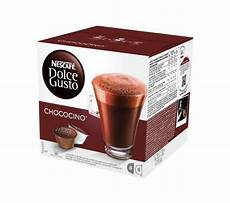 buy nescafe dolce gusto chococino pack of 8 free