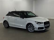2014 14 Audi A1 1 6 Tdi S Line Style Edition 5dr
