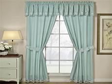 Landhaus Gardinen Landhausstil - country style valance curtains window treatments design