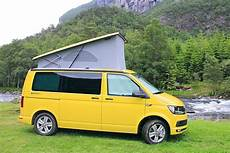 Vw T6 California 2015 Cali T6