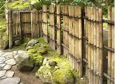 Bamboo Fencing Idea Bamboo Poles For The Home Bamboo