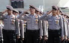 Program Studi Pendidikan Kepolisian Pendidikan Militer