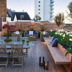 comment aménager une terrasse am 233 nager une terrasse plus de 50 id 233 e pour vous