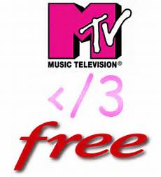 Mtv Free Tv - mtv quitte la freebox tv simounet net