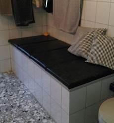 nicht benutzte badewanne umgestalten badewanne abdecken