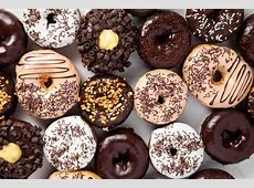 national donut day images