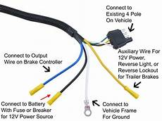 Using Prodigy Rf Trailer Brake Controller 90250 On A