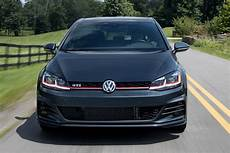 2019 volkswagen golf gti 2019 volkswagen golf gti new car review autotrader