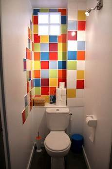 toilette original deco les toilettes color 233 es des pin s d 233 coration salle de