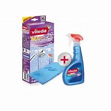 vileda doccia vileda magical trattamento anticalcare spray 500ml panno