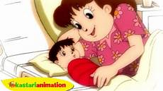 Doa Untuk Orang Tua Version Kastari Animation