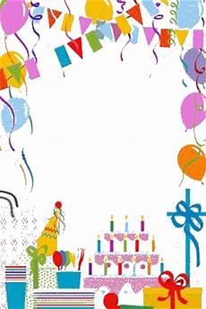 cadre photo anniversaire gratuit anniversaire
