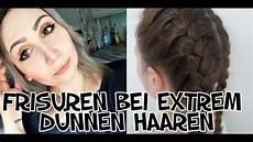 test frisuren bei extrem d 220 nnen haaren frisuren - Frisuren Dünne Haare