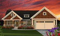ranch craftsman house plans 2 bed craftsman ranch home plan 89954ah architectural