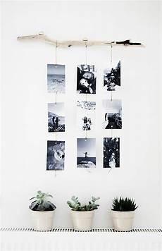 Fotowand Selber Machen Ideen F 252 R Eine Kreative Wandgestaltung