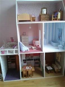 construire maison de poupee fabrication d une maison de poup 233 e pour melle l le
