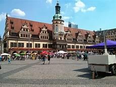 Weekend Ideas No 5 Leipzig Travels In Germany