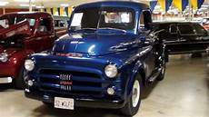 1952 Dodge B 3 Original Flathead Six Four Speed