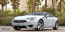 Opel Enigma La Future Calibra Actualit 233 Automobile