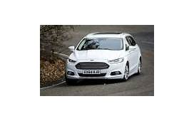 Ford Mondeo Review 2020  Autocar