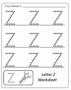 preschool worksheets letter z 24263 uppercase letter z worksheet free printable preschool and kindergarten