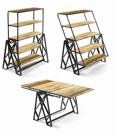 swing table swing convertible table shelf dudeiwantthat