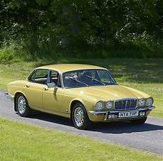 Jaguar Xj 4 2 1976 Yellow Jaguar Xj 4 2 1976 Yellow