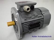Elektromotor 7 5 Kw Ie3 Im B35 Andreas Keller