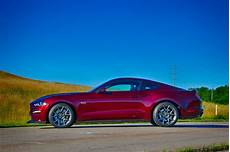 ford mustang gt 2018 2018 ford mustang gt with performance pack level 2 is fast