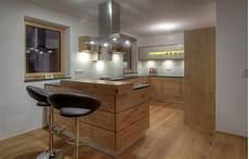gemauerte küchen landhausstil holzk 252 che eiche modern