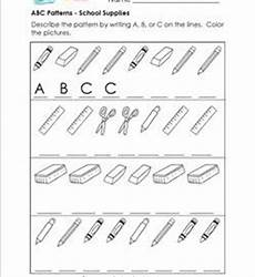 abc patterns worksheets 24 pattern worksheets for kindergarten a wellspring of worksheets