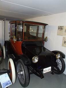 auto motor detroit electric car company