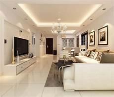 elegantes wohnzimmer in wei 223 gestalten und angeh 228 ngte