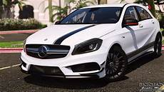 Mercedes Classe A45 Amg Edition 1 Add On Replace