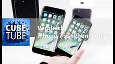 apple iphone 7 vs iphone 7 plus im vergleich hd
