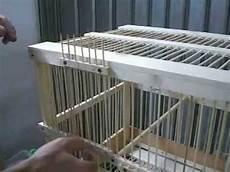 costruire gabbia per uccelli costruzione gabbia uccelli in legno