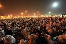 Laporan Jemaah Haji Malaysia Bermalam Di Muzdalifah Insaf