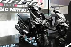 Modifikasi Yamaha Freego by Yamaha Freego Skutik Terjangkau Bertabur Fitur Terkini