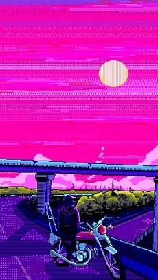 Asthetic Vaporwave Iphone Xr Wallpaper