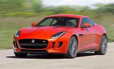 2015 Jaguar F Type R Coupe Test Review Car And Driver