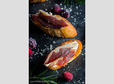 home cured duck prosciutto_image