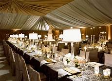 silver wedding ideas 12 ways to use silver in your d 233 cor