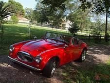 Austin Healey Sebring Classic Roadsters Kit
