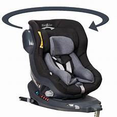 si 232 ge auto pivotant 360 176 the one noir isofix groupe 0