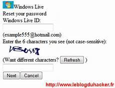 Comment Trouver Mot De Passe Hotmail De Quelqu Un