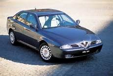 1998 alfa romeo 166 2 0 spark specifications carbon