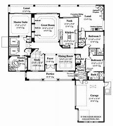 sater house plans floor plan the sater design collection s luxury