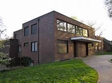 Mies Der Rohe Haus Lange Haus Esters Krefeld