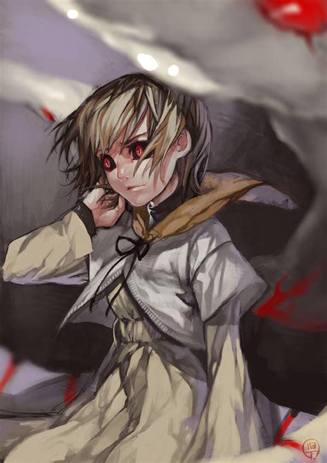 Ro Ghoul Hinami