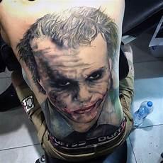 joker tattoo ideas that don t suck 90 badass joker tattoos
